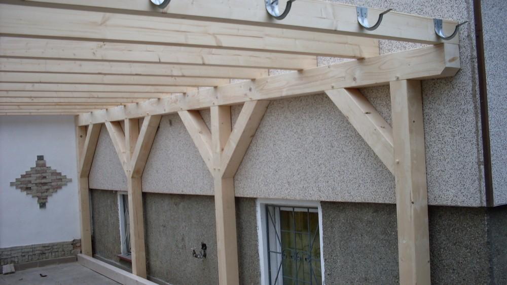 Harzholz leistungen innenausbau trockenbau holzbau for Fachwerk holz